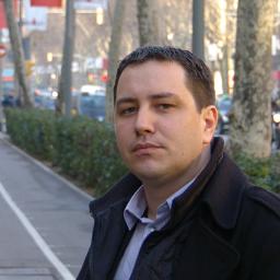 Srdjan Stojkovic Profile Image
